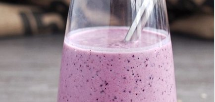 Get Glowing Skin With These Super Healthy Summer Smoothies