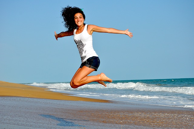 5 Inspiring Ways To Recharge Your Natural Health