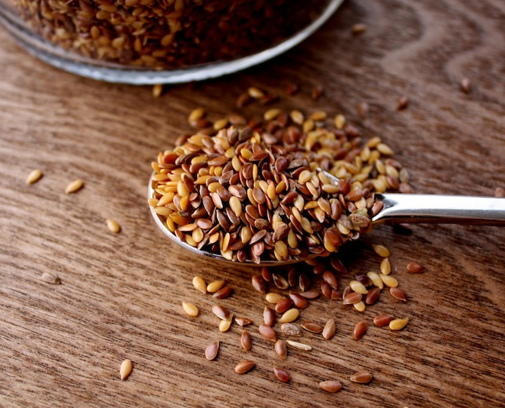 Flaxseed May Have Disease Resistant Health Benefits You Didn't Knew About