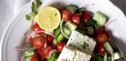 Six Simple Healthy Salad Recipes To Enjoy This Summer