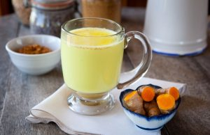 The Curcumin Health Drink That Gives You 'Golden Brain Power' | www.naturallyhealthynews.com