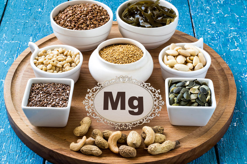 Magnesium Treats Depression Better Than Antidepressant Drugs
