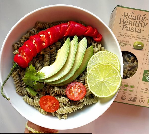 Six Sizzling Healthy Pasta Dishes That Are Super Good For You!