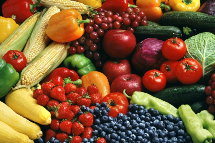 Scientists Devise The Ultimate Anti-Cancer Diet