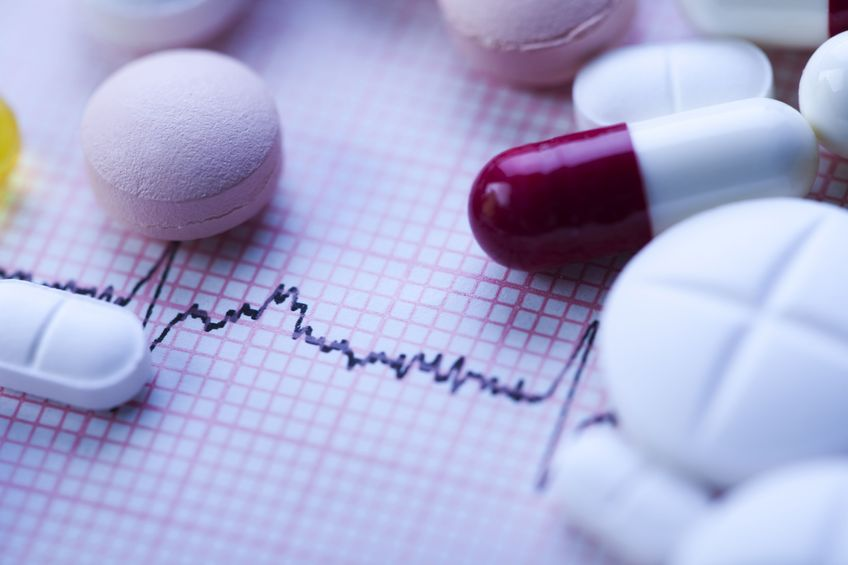 Beta Blockers For All Heart Attack Patients Is Bad Practice