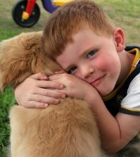Is Serrapeptase Safe for My Child Or Pet To Take? | www.naturallyhealthynews.com
