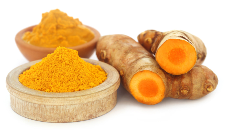 Week 49 (2015) – Turmeric is NOT Curcumin