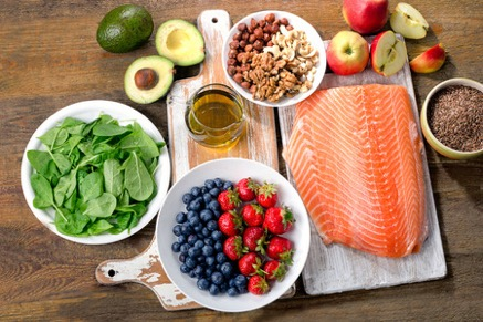 5 Foods You Should Be Eating For Good Eye Health