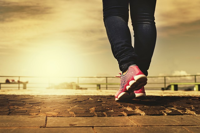 Forget 10,000 Steps—3,000 A Day Can Keep Your Heart Healthy