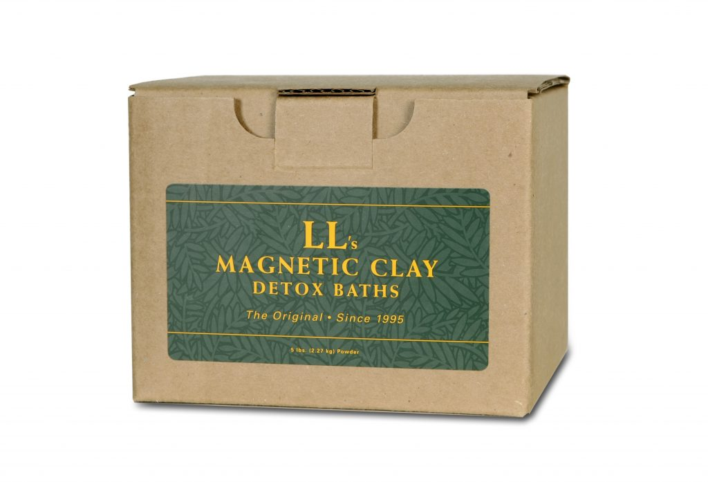 magneticclaybaths