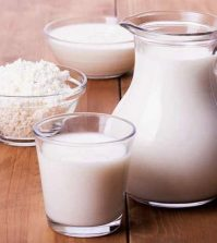 No Dairy? Here's Why You May Need An Iodine Supplement... | www.naturallyhealthynews.com