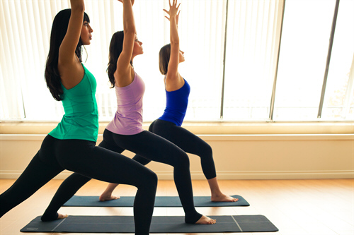 Why Even One Exercise Session Can Reduce Your Risk Of Chronic Disease