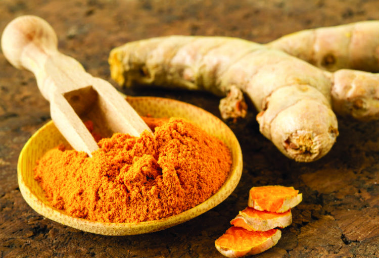 8 Unbelievable Ways That Curcumin Can Naturally Boost Your Health