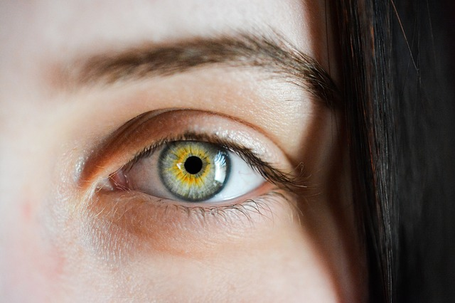 BBC Show Provides More Evidence To Take Nutrients For Declining Eye Health