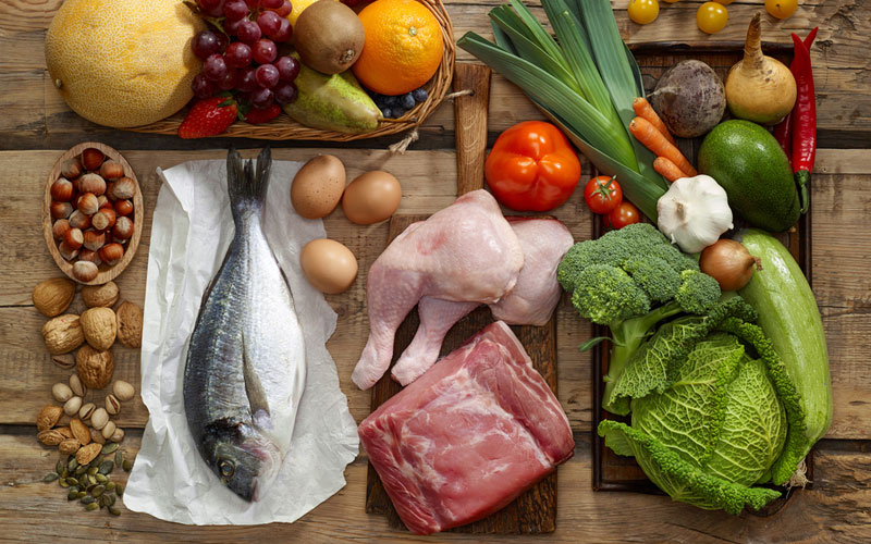Women On Paleo Diet May Need To Take More Iodine