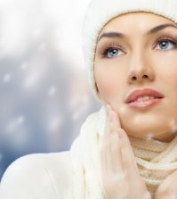 Five Of The Best Nutrients For Naturally Healthy Skin This Winter | www.naturallyhealthynews.com