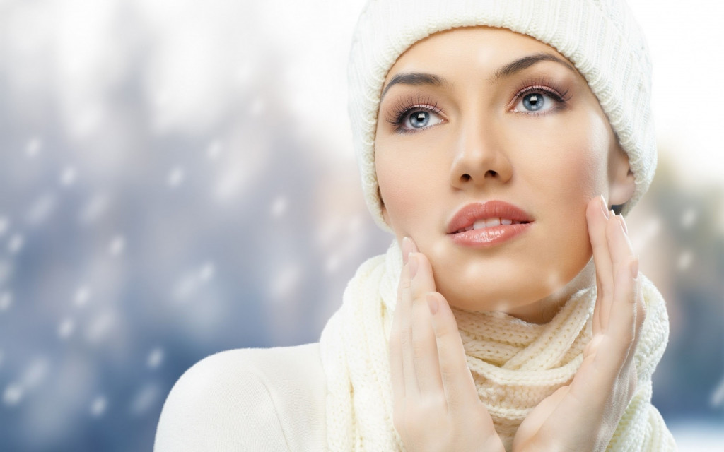 Five Of The Best Nutrients For Naturally Healthy Skin This Winter