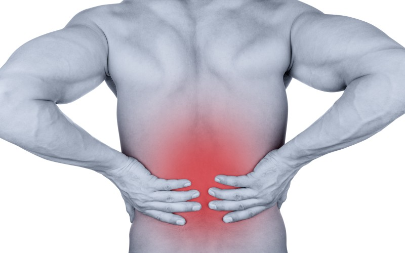 Here's How Serrapeptase Can Significantly Reduce Your Back Pain