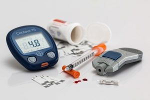 5 Natural Ways To Find Relief For Diabetes Type II Symptoms | www.naturallyhealthynews.com