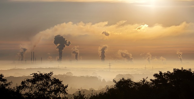 Pollution Kills Off 16% Of World's Population Every Year