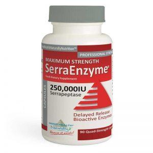 serraenzyme250000iu