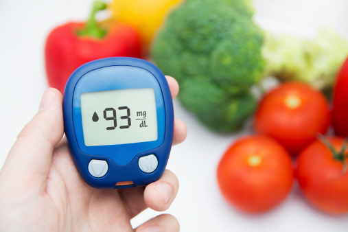 High Blood Sugar Levels Linked to Higher Risk of Dementia
