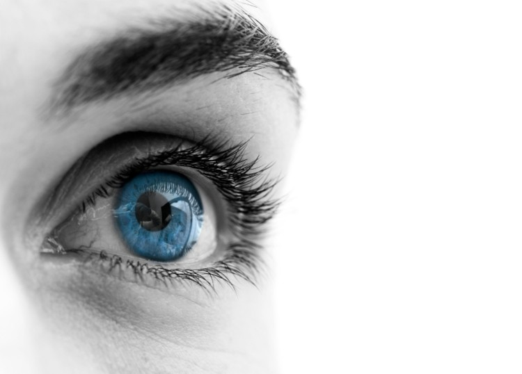 How DHA Can Protect Your Eyes, Making Them Immune To Injury