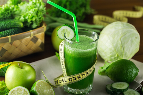10 Detox Benefits That Will Improve Your Health and Wellness