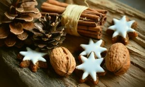 The Five Best Nutrients To Stay 'Stress-Free' This Festive Season | www.naturallyhealthynews.com
