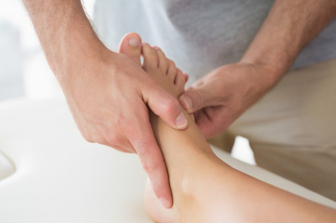 How Serrapeptase Can Start Healing Your Morton's Neuroma