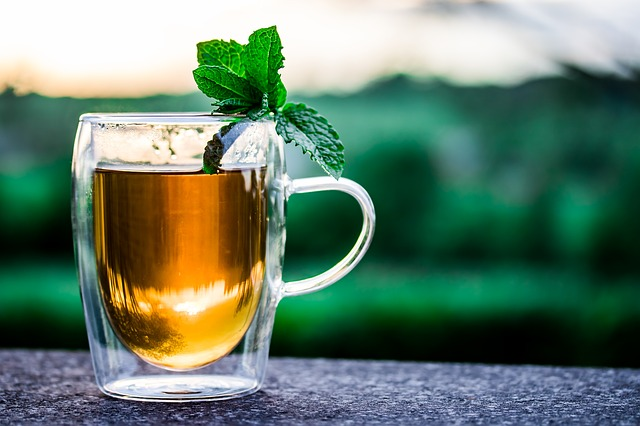 Drinking Tea Every Day May Help You To See Better…