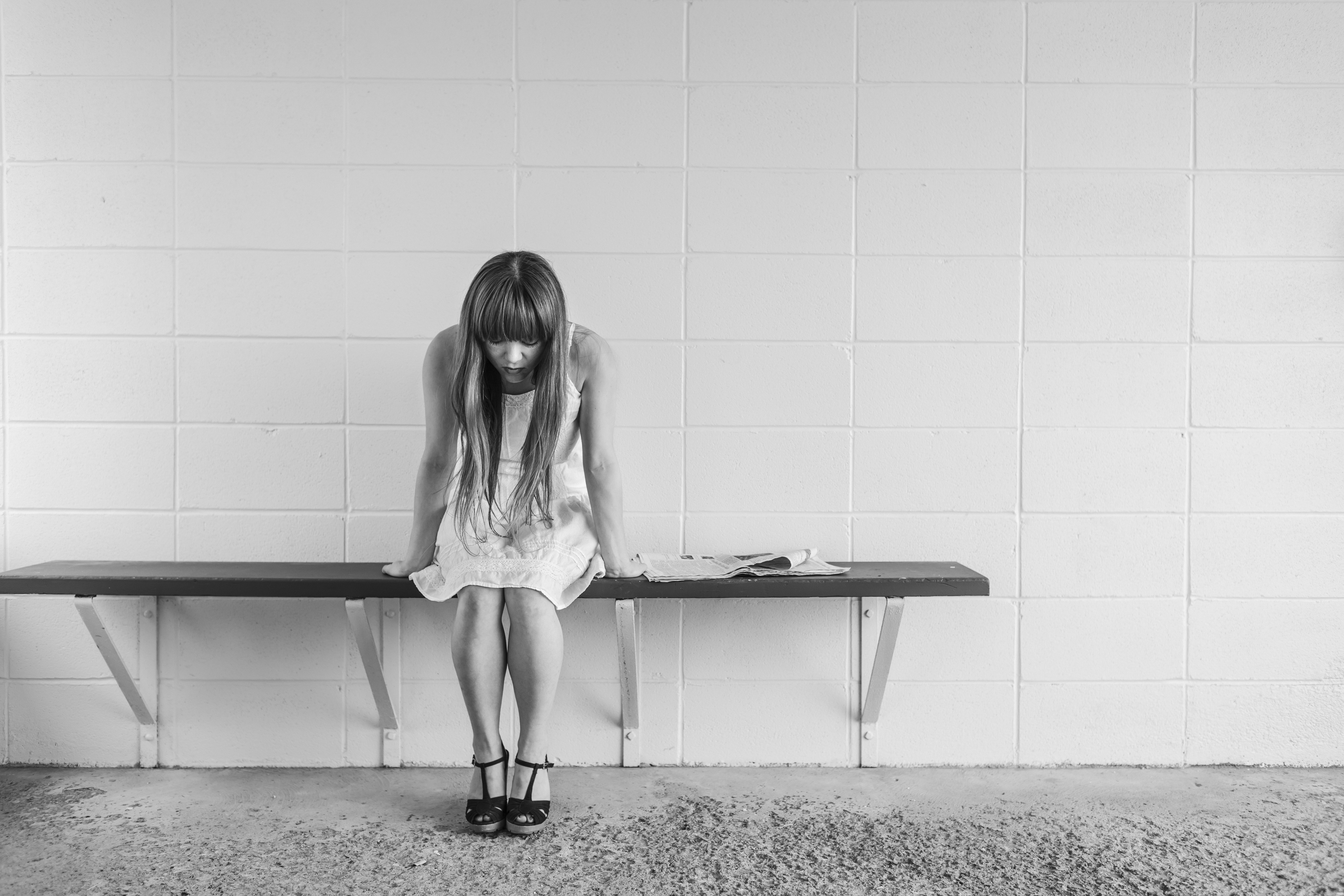Iron Deficiency DOUBLES Depression Risk In Pregnant Women