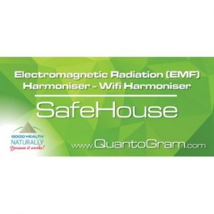 quantogram safehouse