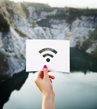 Why WiFi Radiation Is Damaging Your Cell Health And Aging You FASTER...!