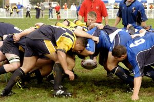 Curcumin Gives Extra Pain Relief For Rugby Players