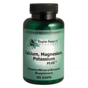 Calcium, Magnesium, Potassium Plus