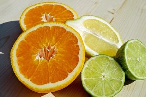 Vitamin C Found To Be Cytotoxic To Cancer Cells...