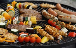 Barbecued Food Can Increase Blood Pressure Risk