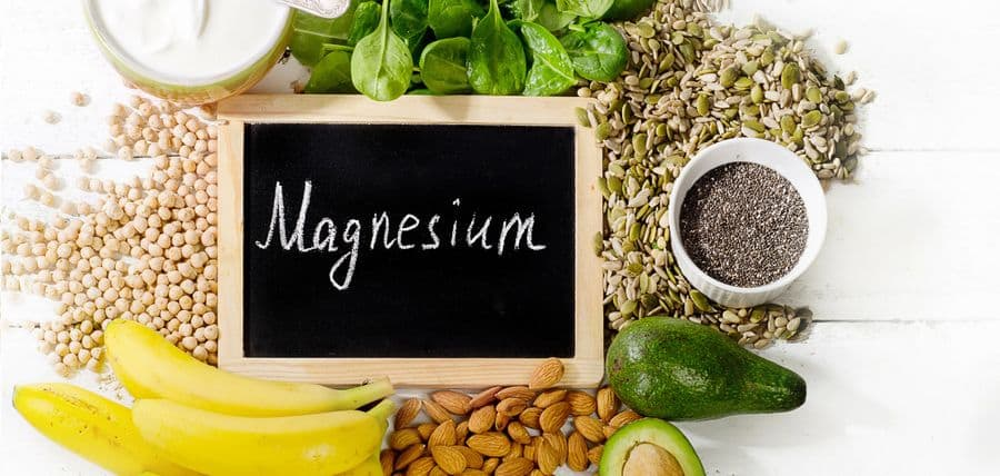 Taking Vitamin D? Here's Why You Need Magnesium Too…