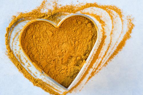 Curcumin Is Effective For Lowering Cardiovascular Risks