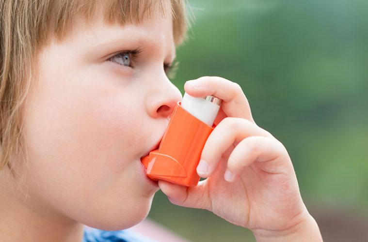 Petrol Fumes 'Responsible For 1/4 Of Asthma Cases In Children'