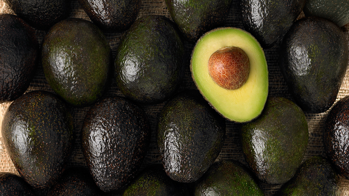 5 Healthy Reasons To Eat More Avocados Every Day