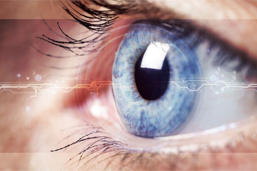 How To Lower Your Glaucoma Risk With These Two Simple Nutrients…