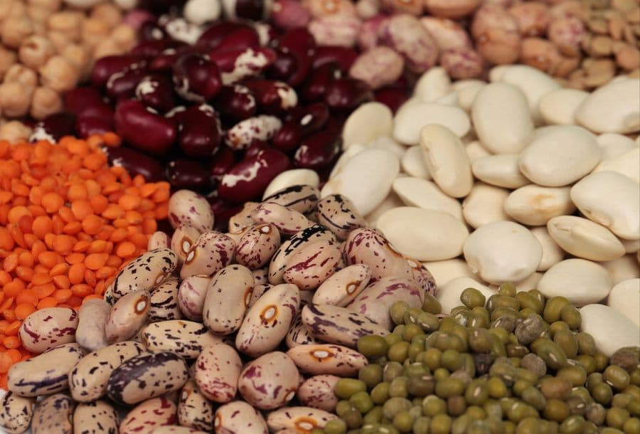 Here's Why Eating Lentils Can Reduce Your Blood Pressure Levels…