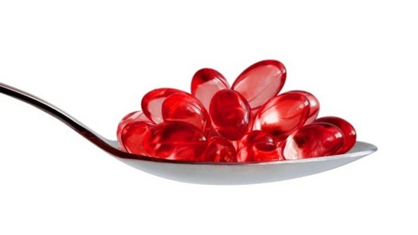 Why Krill Is The SUPER Nutrient Your Body Needs To Fight Inflammation…