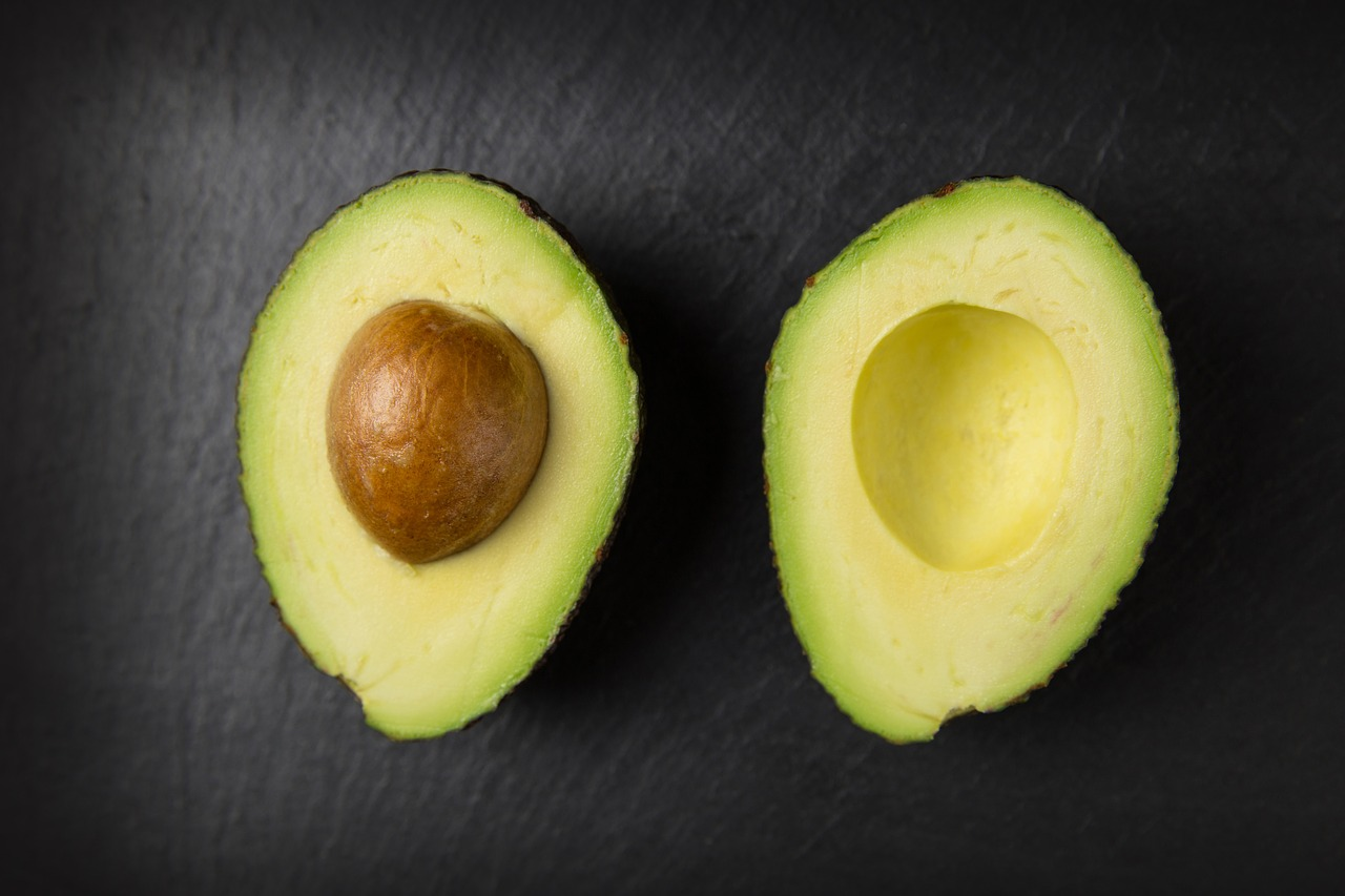 10 Good Reasons To Enjoy Avocado's Health Benefits