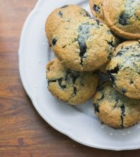 Celebrate National Blueberry Muffin Day With This Simply Healthy Recipe