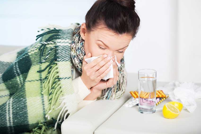 Week 34 (2018) – Colds, Flu, Coughs?