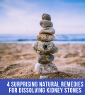 4 Surprising Natural Remedies For Dissolving Kidney Stones