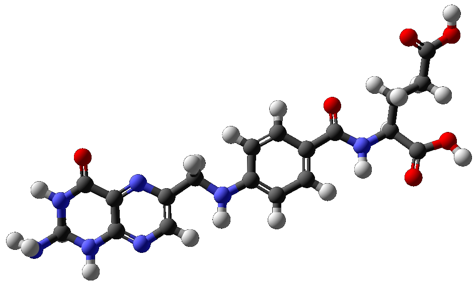Week 42 (2018) – Folic Acid Is A Drug